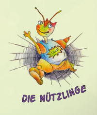 Logo der Liste ULLF-UG im Lebensministerium.