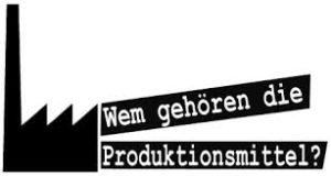 produktionsmitteln