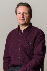 Stefan Taibl, Betriebsrat im Sozialbereich, AUGE/UG Arbeiterkammerrat