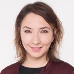 Karin Stanger, Bundesvorständin AUGE/UG